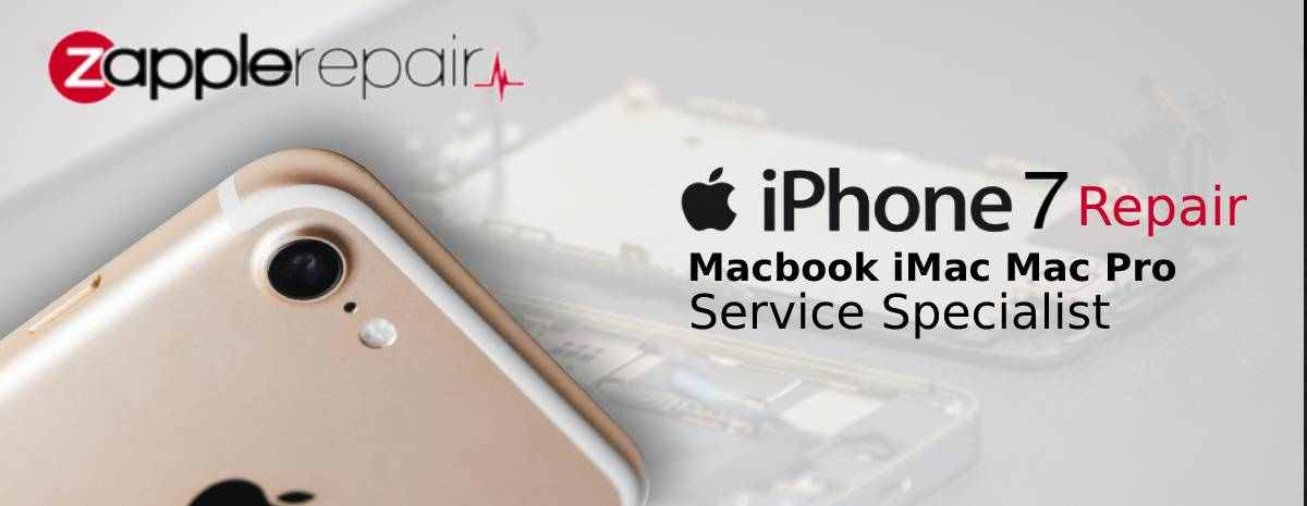 Pusat Servis iPhone dan Apple