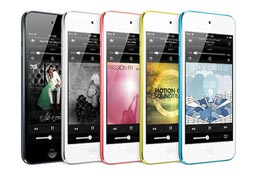 iPod touch5th